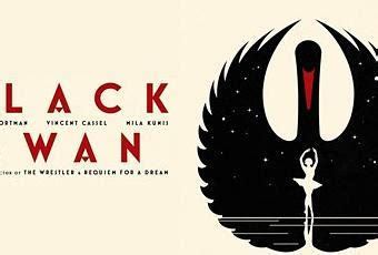 Black swan movie essay